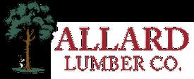 Allard Lumber Co. Logo